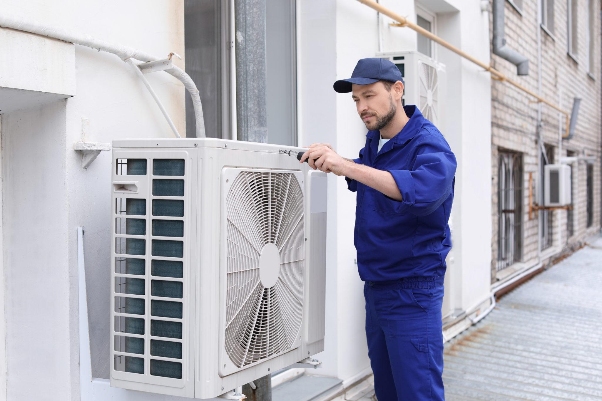 Techniciens climatisation