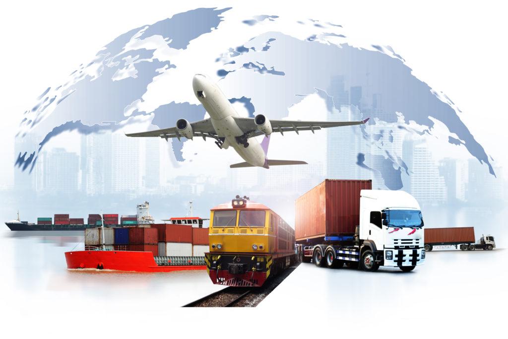 Transportation, import-export and logistics