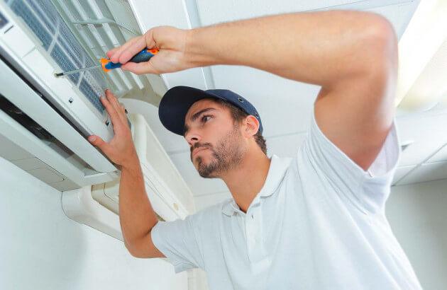 prestation maintenance multitechnique climatisation