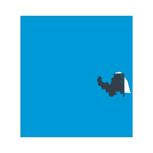 Localisation SCS France