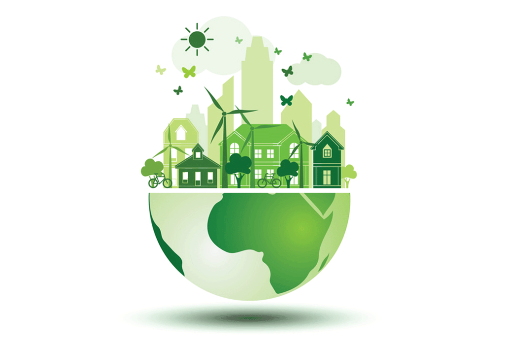 Nuestro enfoque a favor de ISO 14001